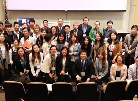 2018-11-03 The 21st SAPA-NE Scientific Symposium