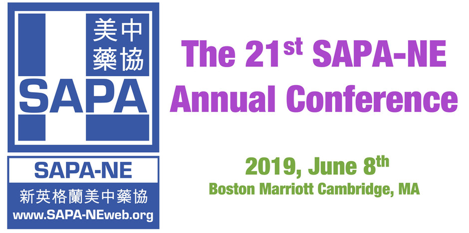 2019-06-08 SAPA-NE 21st Annual Conference: Deliver Optimal Medicines to All Patients