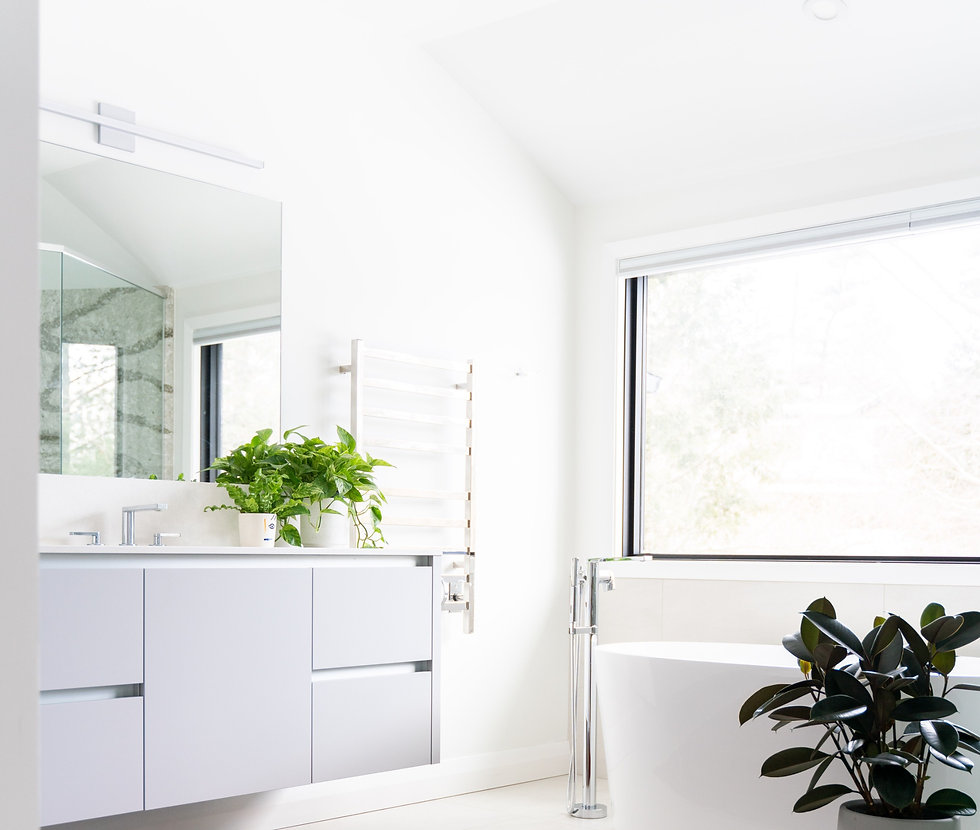 Affordable Bathroom packages