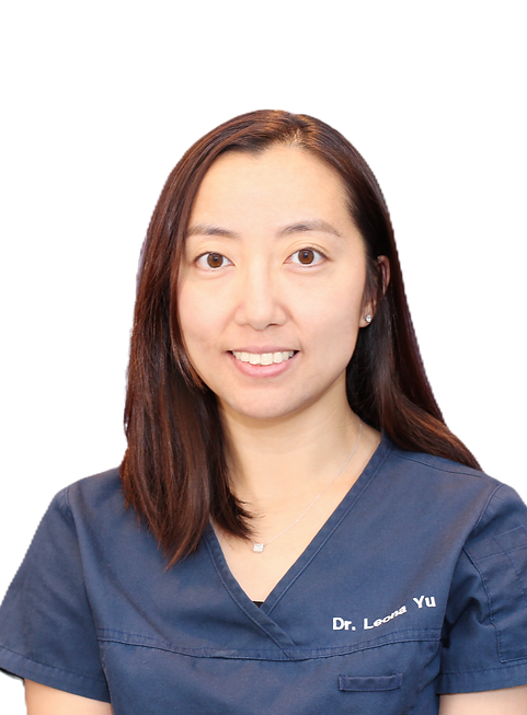 Dr Leona Yu