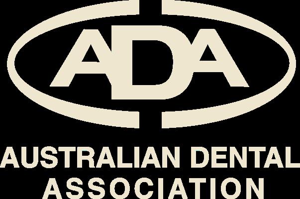 AUSTRALIAN DENTAL ASSOCIATION LOGO SVG