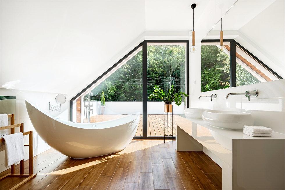 Free bathroom design consultation