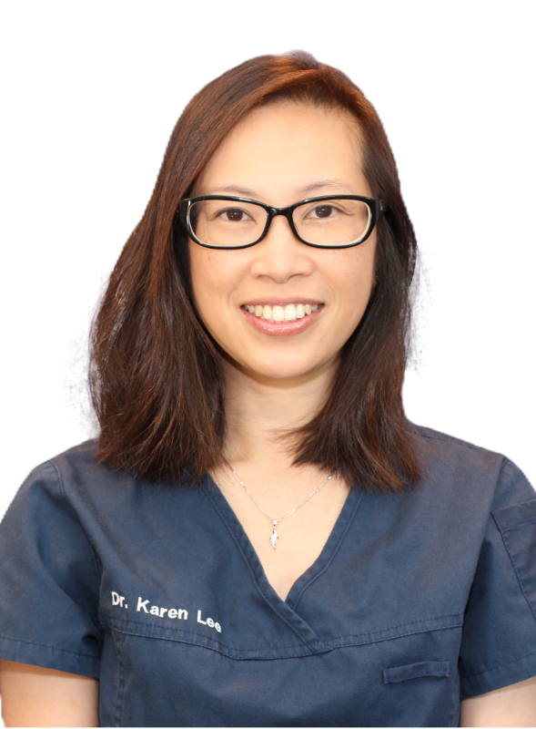 Dr Karen Lee