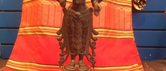 Tall Standing Lakshmi