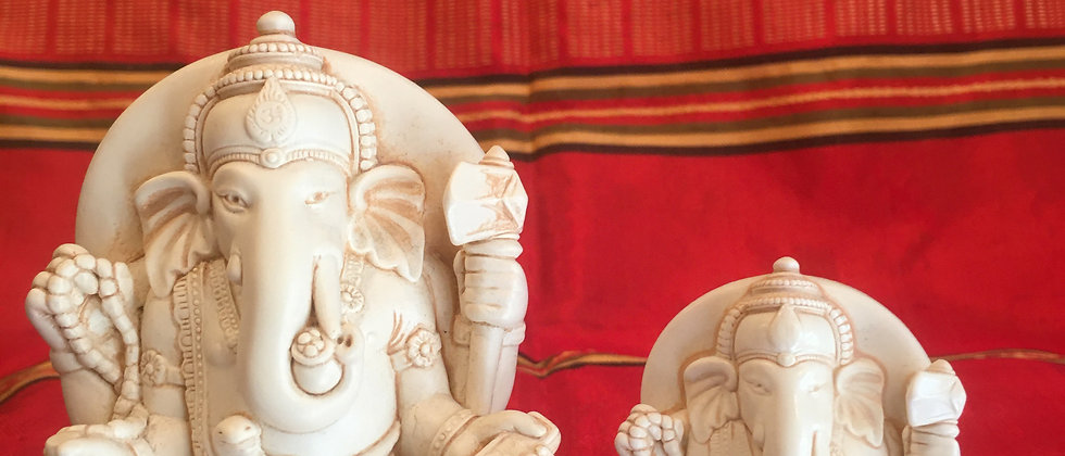 Mantra Ganesh
