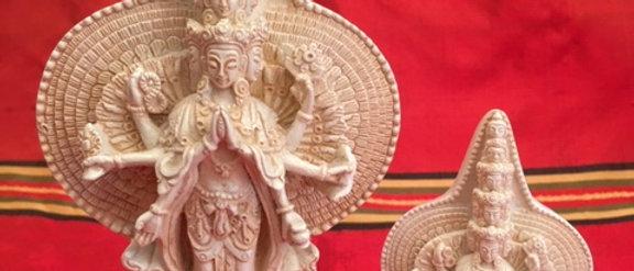 1000 Armed Avalokiteshwara
