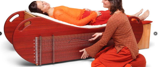 Soundwave Bed