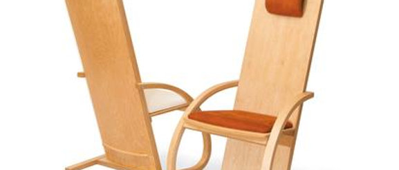 Monochord Chair