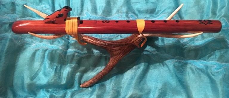 High Spirits Am Sparrow Hawk Flute
