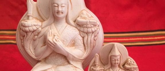 Je Ksongkhapa
