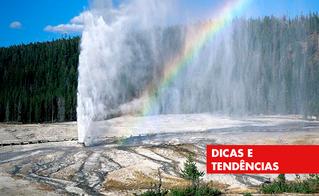 ENERGIA GEOTÉRMICA - UMA ALTERNATIVA CONTRA A MUDANÇA CLIMÁTICA