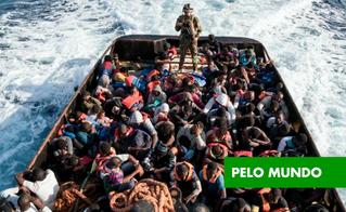 NOVO PACTO GLOBAL DE MIGRAÇÕES COM FOCO NOS DIREITOS HUMANOS