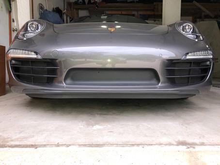 Got a Porsche 991.1? We got you covered!