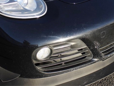 Porsche 987.2 Boxster and Cayman front radiator grills coming soon!