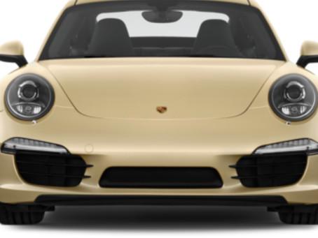 Porsche 991 911 radiator grills are coming soon!!!