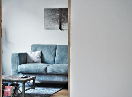 Project apartment no. 2 | Et voilà!