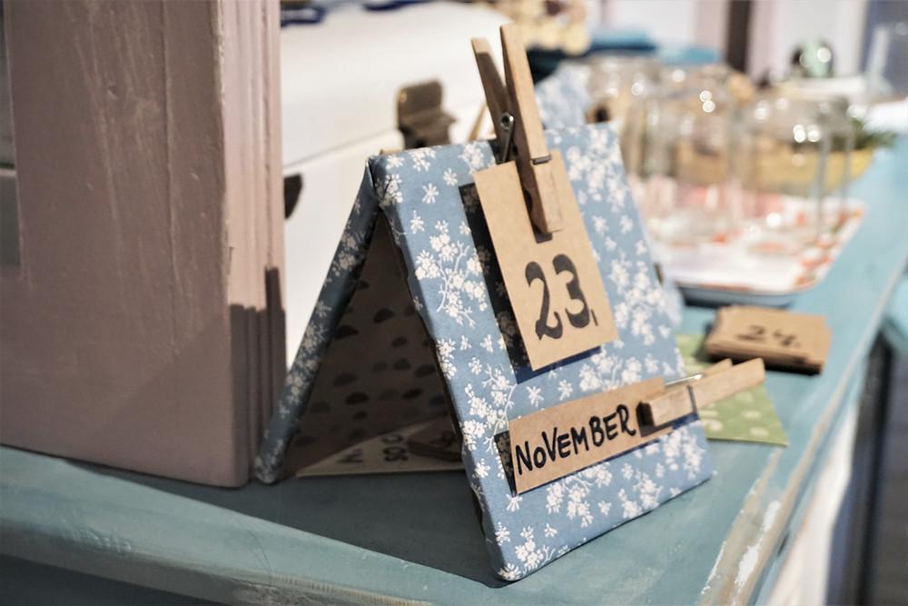 Tischkalender | Dany Lahoud 2019
