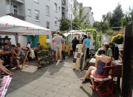 Live like a local in der Lilienstraße