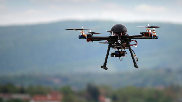 Drones, Safety and Privacy in NZ