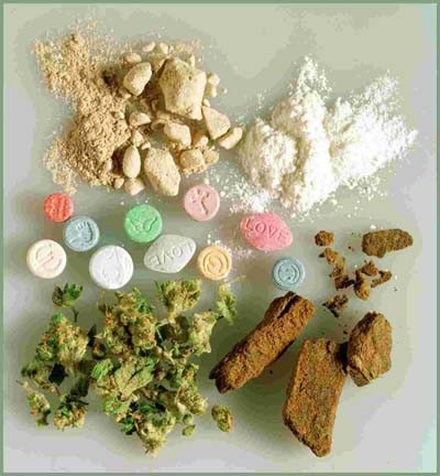 Drugs Charges - Why you need a good lawyer fast