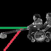 Wheelchair.Curling