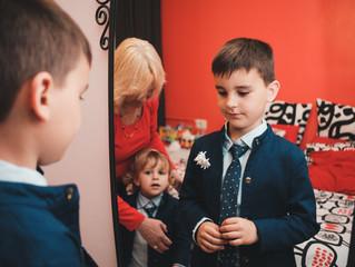 5 Consejos para una boda familiar con hijos