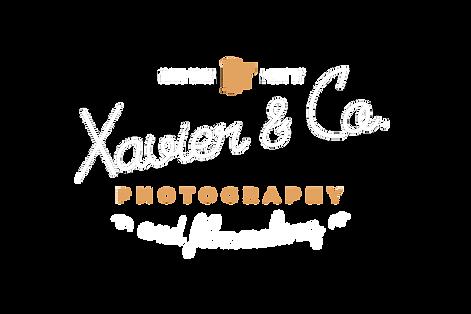 Logo Xavier and Co. Fotógrafo Bodas Barcelona