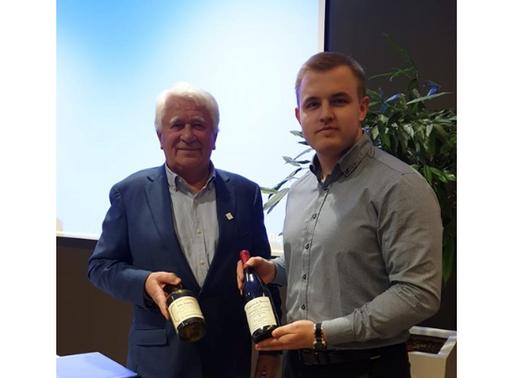 Vein kui investeerimisobjekt