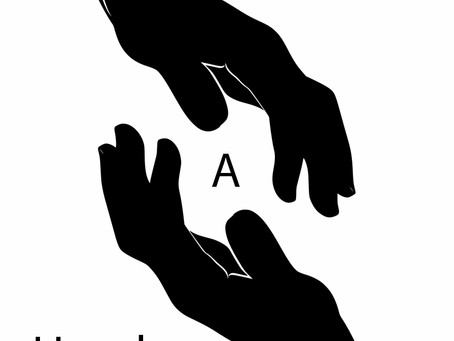 Give a hand