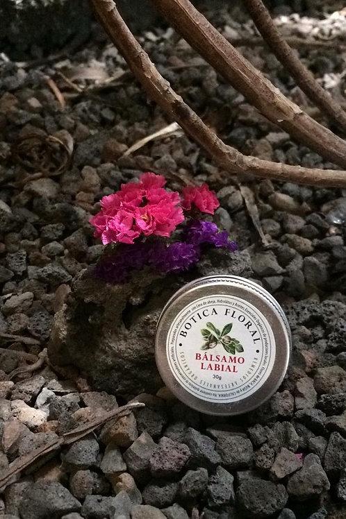 Balsamo Labial Botica Floral