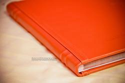 Canvera Eco-Leather Photo Book