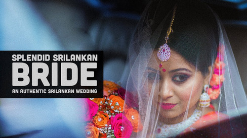 An Authentic Srilankan Wedding in London   Sugeevan & Mayuri