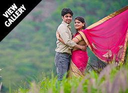 Pre Wedding Couple Shoot in Salem Tamilnadu