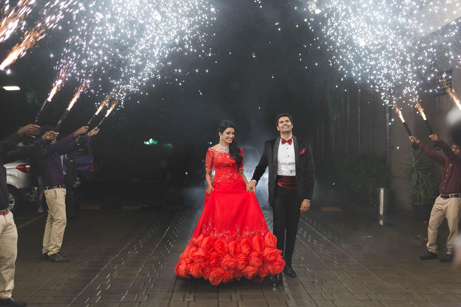 celebrity wedding photography