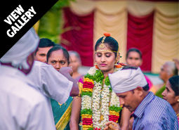 Kongu Vellala Gounder Wedding Candid Photography