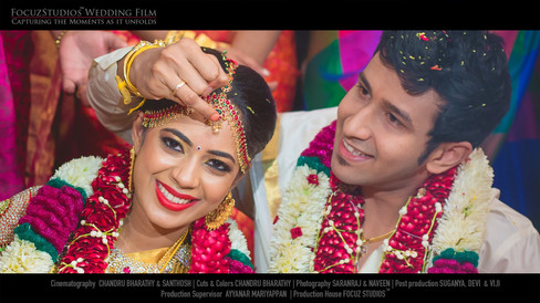 A Beautiful South Indian Wedding at Trichy, Tamilnadu   Karthik + Ilavarasi