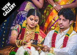 Candid Wedding Photographers Tamilnadu