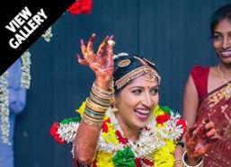 Kerala Wedding Candid Photography