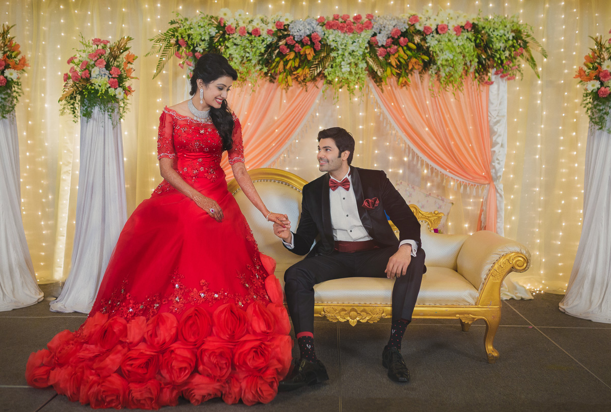 ganesh venkatraman wedding photos