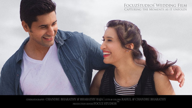 Romantic Pre Wedding Video Ever in Chennai | NISHA + SUMIT