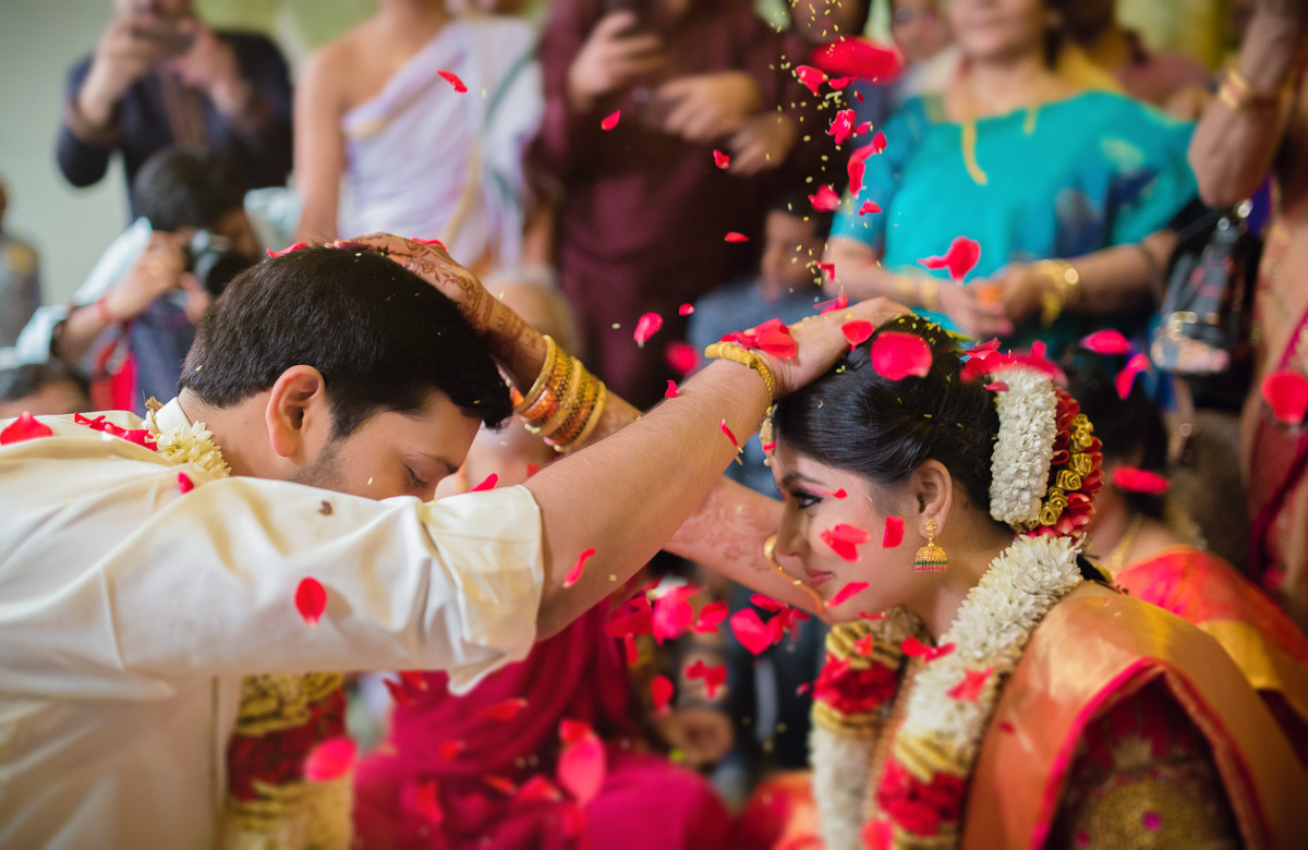 telegu wedding photography