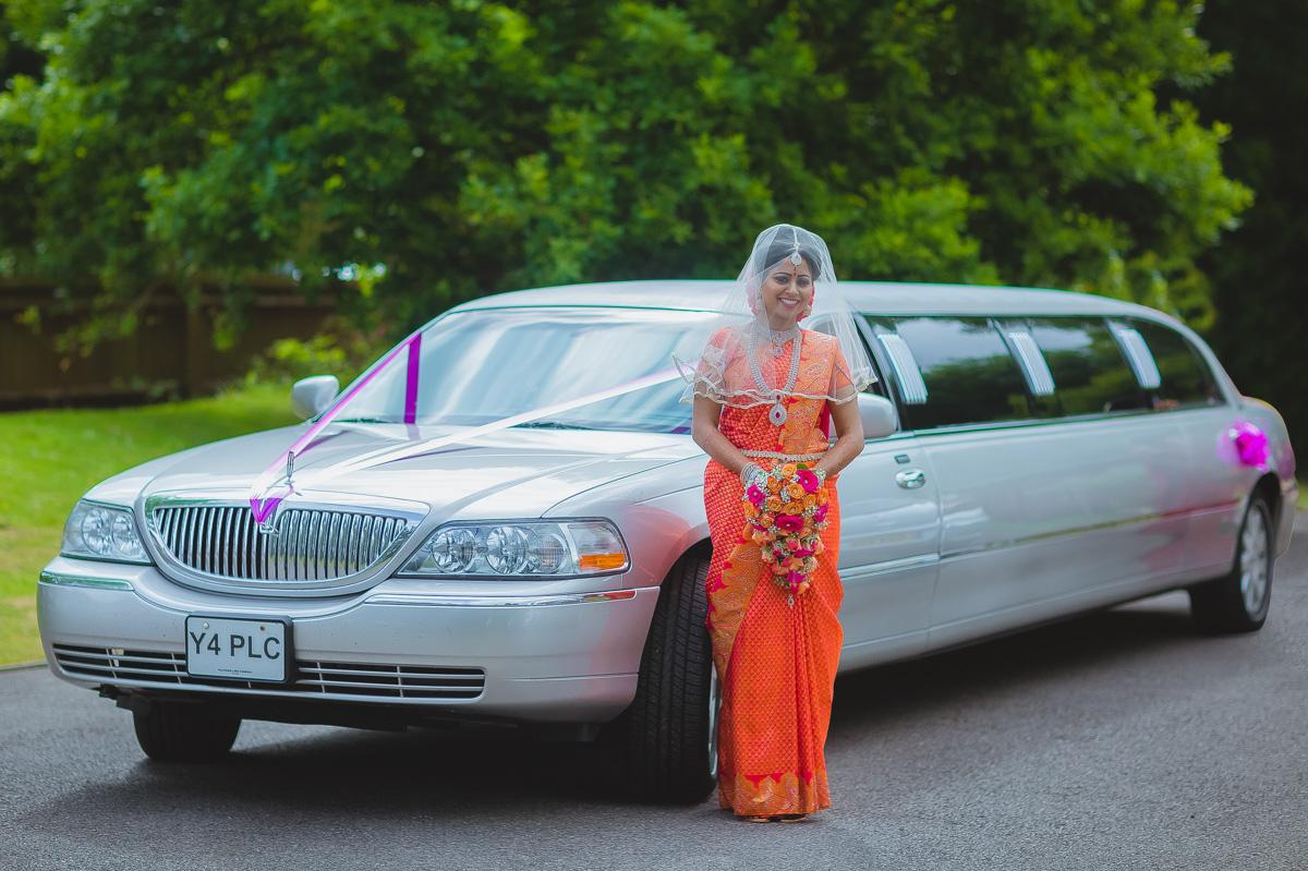 sri lankan bridal portraits