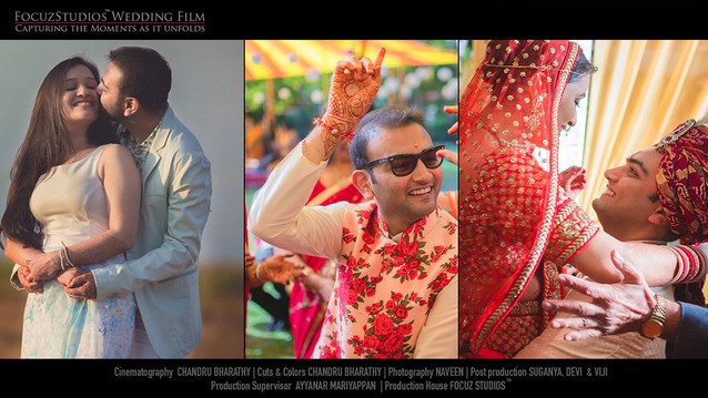 A Beautiful Marwari Wedding at West Bengal, New Jalpaiguri | Anubhab + Swati