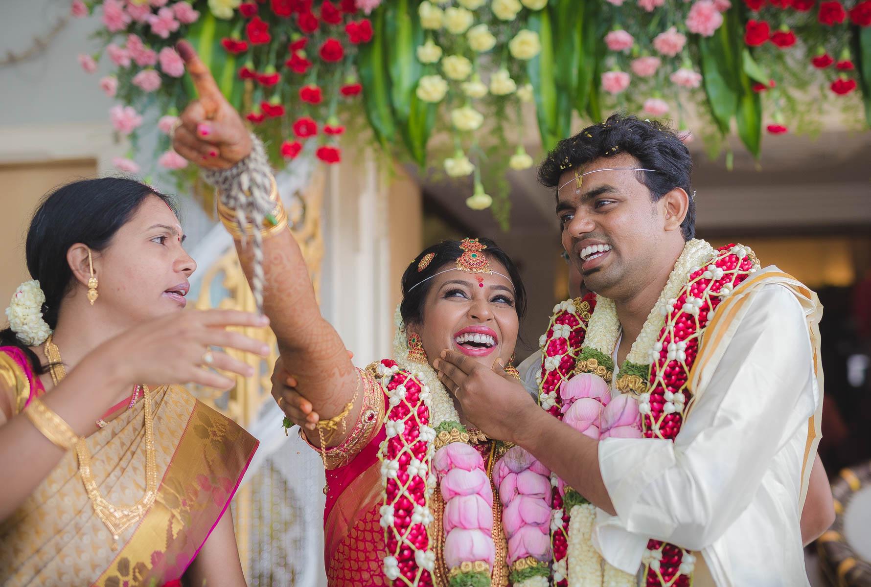 tamilnadu wedding games