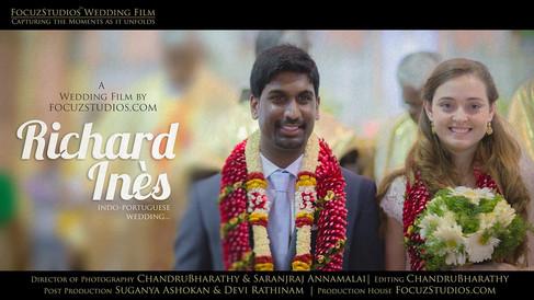 Christian Wedding in Madurai by FocuzStudios.com   RICHARD + INNES