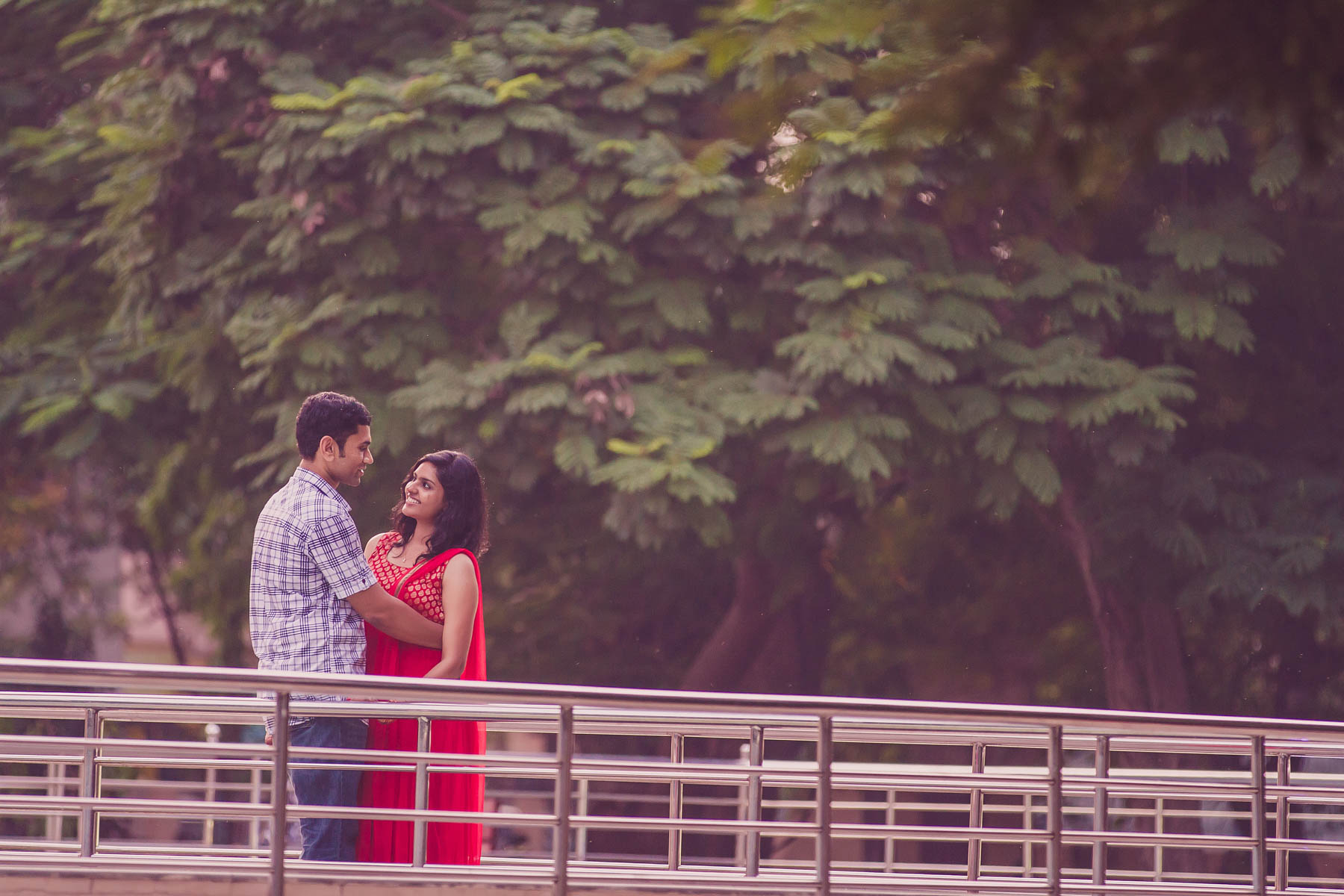 pre wedding anna nagar tower park