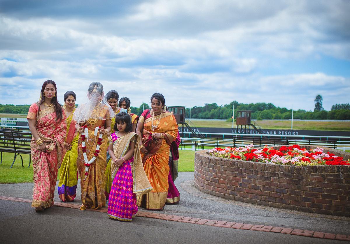 sri lankan bride rituals