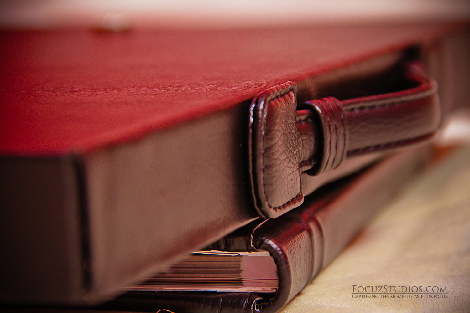 Canvera Eco-Leather Photo Book