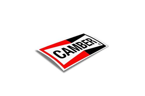 ADESIVO CAMBER