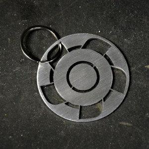 Chaveiro ORBITAL wheel